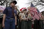 Boy Scouts Of America Delays Decision On Gay Ban