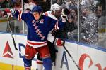 Marc Staal New York Rangers