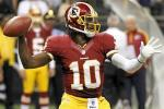 Journalists Take A Stand Against Washington Redskins' Name