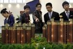 China real estate exhibit 2