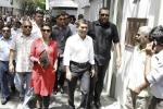 India To Support Former Maldives President: Report