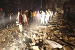 Dozens Killed In Karachi Bombing Targeting Shiites