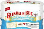 Bumble Bee, Chicken Of The Sea Expand Canned-Tuna Recalls