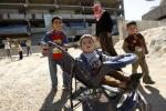 Syrian Youth Unwitting Victims Of Refugee Crisis