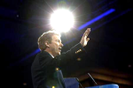 Rand Paul Wins CPAC Straw Poll; Marco Rubio Places Second
