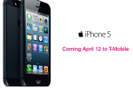 iPhone 5 See Price Increase On T-Mobile
