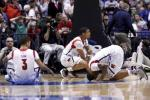 Louisville Teammates Beat Duke For Kevin Ware