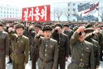 N. Korea 'Ratifies' Nuking US; Guam Defense Boosted