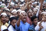 Islamists Rally In Bangladesh Demanding Tough Laws Against Bloggers Insulting Islam