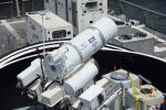 Watch US Navy Ship Use Laser To Shoot Down Drone