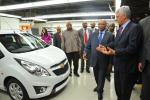 The Next Big Thing For GM? Africa