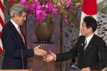 Kerry Open To New North Korea Talks