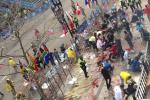 Boston Marathon Explosions Photo Gallery