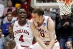 Indiana's Cody Zeller And Victor Oladipo Could Be Top 10 Picks