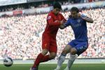 Suarez Fined By Liverpool And Awaits FA Sanction For Bite