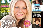 Gwyneth Paltrow Talks 'Most Beautiful Woman:' 'I Thought Someone Was Playing A Joke On Me'