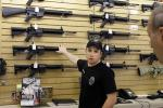 Finance Companies Stop Loans To Gun Retailers