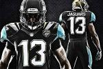 Jaguars Reveal New Uniforms