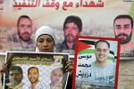Palestinians In Israeli Jails: Terrorists Or Political Prisoners?