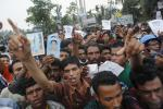 Pressure's On: Wal-Mart, Sears Reject Paying Tazreen Victims Post-Bangladesh