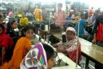 Despite Low Pay, Poor Work Conditions, Bangladeshi Women Press On