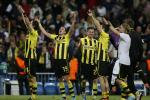 Dortmund Cling On To Book Final Berth