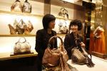 No More Public Funds For Designer Bags In China