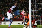 Villa Determined To Fight Off Interest In Benteke