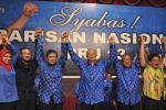 Malaysian Ruling Party Wins Re-Election After 56 Years In Power