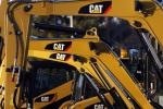Caterpillar Shares Seen Rising In Q2