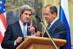 US And Russia To Call Syria Peace Conference