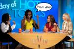 'The View' From Here: Can Anyone Replace Barbara Walters?