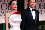 Brad Pitt On Angelina Jolie's Double Mastectomy: I Find Her 'Absolutely Heroic'