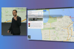 Google I/O: Google Maps Overhaul Moves Earth To Mobile And Desktop Apps