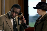 'Downton Diddy' Is The 'Downton Abbey'/Sean Combs Mashup You Never Knew You Needed