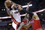 Heat, Grizzlies Advance To Conference Finals
