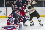 Rangers, Bruins Begins Second-Round Series