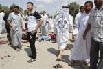 Violence Strikes Across Iraq: At Least 43 Killed