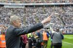 Wenger Expected To Add A Prominent Striker