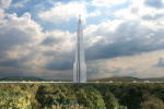 Build World's Tallest Skyscraper In 7 Months?
