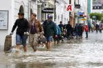 Europe Flood - 8 Dead, 9 Missing, Thousands Evacuated in Germany, Prague