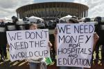 Protests In Brazil Burst Bubble: Everything Is Not Fine