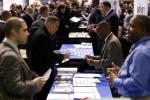 US Jobless Claims Spike To 360,000