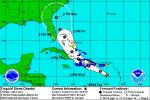 Tropical Storm Chantal Cancels Flights, Scatters Cruises