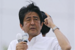 After Hiking Sales Tax, Japan's Abe Takes Aim At Cutting Corporate Tax