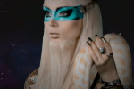 Valeria Lukyanova: 'Human Barbie' Reveals Her Life As A 'Living Doll' And 'Spiritual Guru' In 'Space Barbie' Documentary [VIDEO]