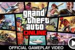 'GTA Online': 'Grand Theft Auto Online' Gameplay Video Revealed, Release Date Announced [VIDEO]
