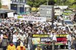 A New Latin American Spur: Colombia Goes On Strike