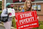 Conservatives To Fast Food Strikers: Shut Up And Get Real Jobs