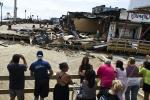 Hurricane Sandy Probably Caused Jersey Shore Boardwalk Fire